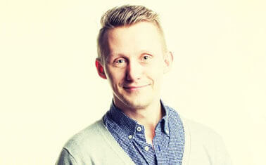 John Risør Hansen