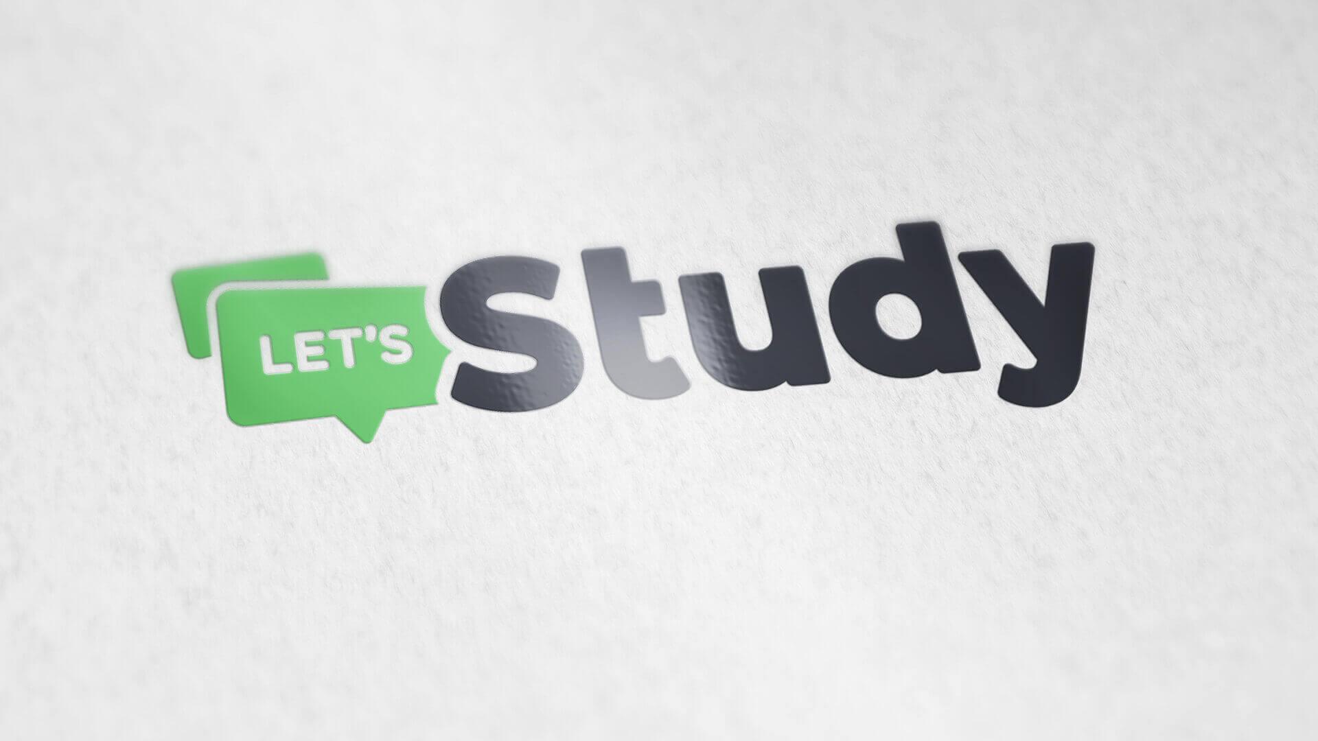 Letsstudy logo